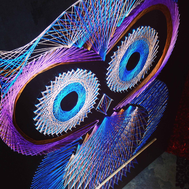 oscar the owl the great rucksack revolution